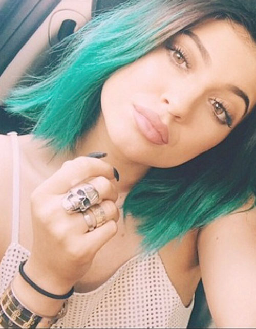 Stay Beautiful with LRT—The Kylie Jenner way to get a buzz cut