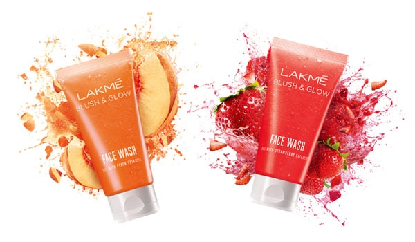 BB Picks—LAKMÉ Blush and Glow Face Wash