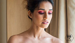 HOW TO GET DISHA PATANI'S RUNWAY LOOK FROM LAKMÉ FASHION WEEK