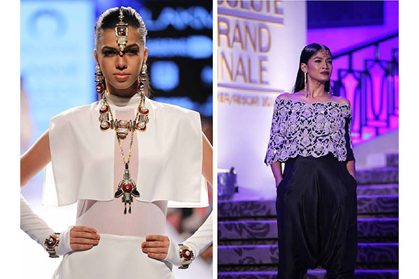 lakme fashion week beauty trends worth trying jewellery 600x400