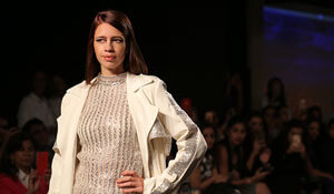 BB MAKEUP DECODE: KALKI KOECHLIN'S LOOK FROM NIKITA MHAISALKAR'S LAKMÉ FASHION WEEK SHOW