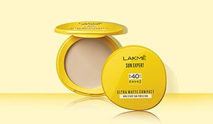 BB PICKS: THE LAKMÉ SUN EXPERT ULTRA MATTE COMPACT
