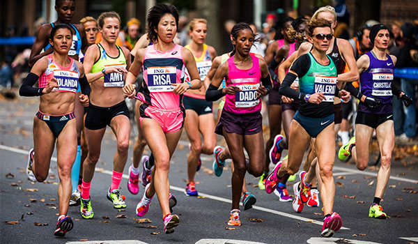 5 LAST MINUTE MARATHON TIPS THAT WILL COME HANDY FOR THE BIG RUN
