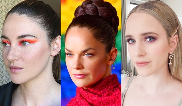 This is the latest makeup trend Hollywood celebrities are obsessed with