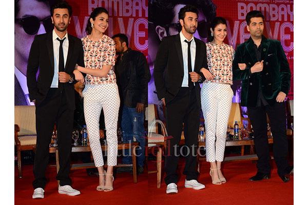 launch of bombay velvet movie trailer 600x400 2