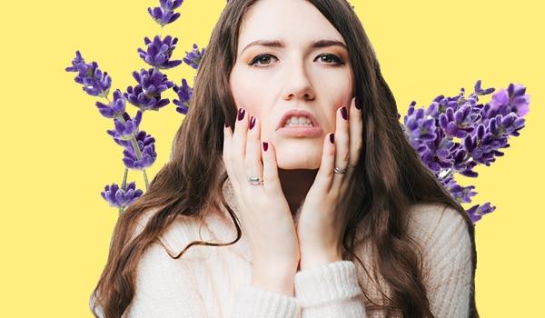रूखी त्वचा से परेशान हैं? लैवेंडर आपकी समस्या का समाधान कर सकता है