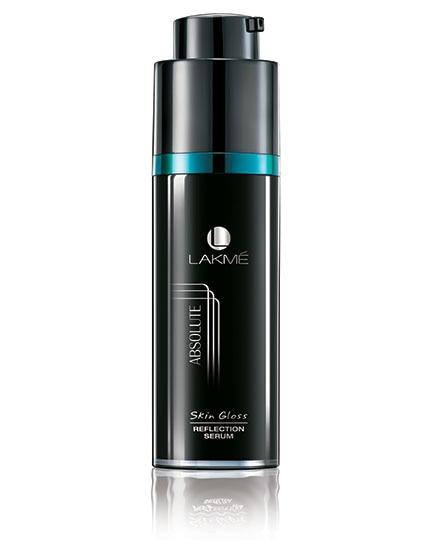 lazy girls guide to glowing skin lakme skin gloss serum 430x550