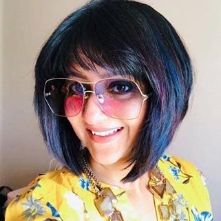 Lekha Gupta - Celebrity makeup artist