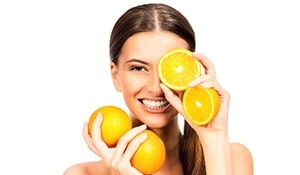 3 lemon based face packs for glowing skin