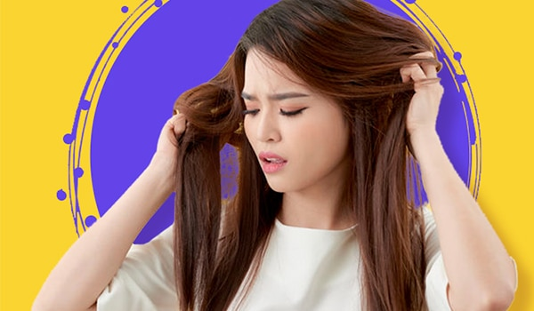 Lesser known reasons for dandruff that we bet you didn't know about
