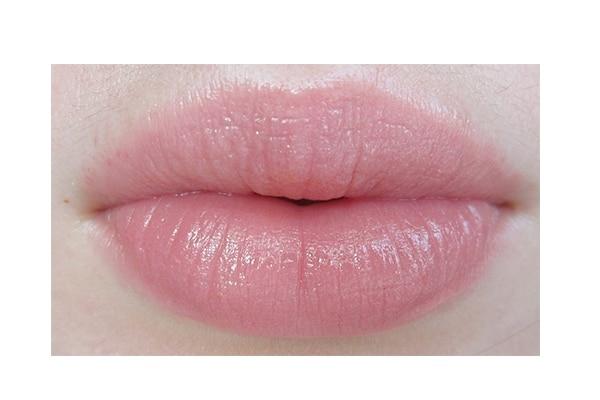 No lipstick lips