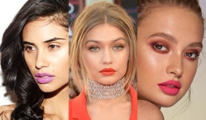 5 lipstick colours to bring spring back into your beauty kit