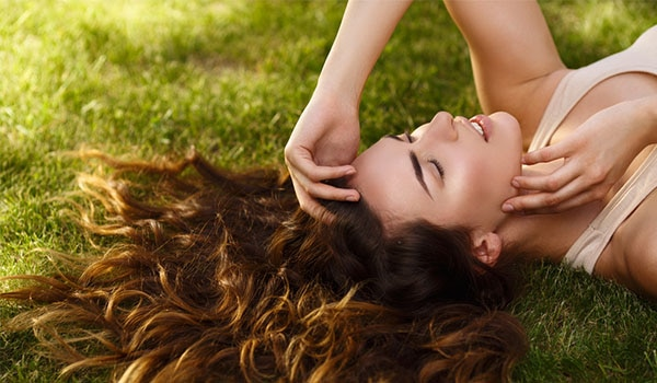 5 Secrets for Long and Healthy Hair