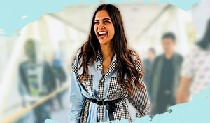 How to walk out of a long-haul flight looking like a superstar