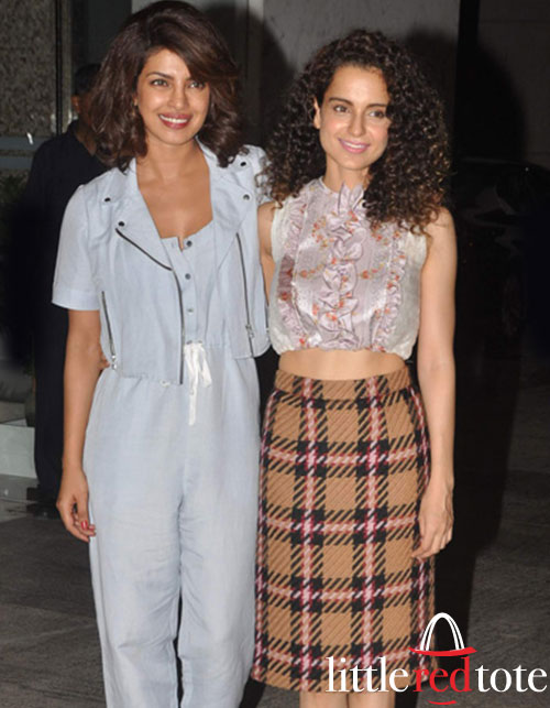 LRT DIARIES – A BIG CELEBRATION BY THE REIGNING QUEENS OF BOLLYWOOD