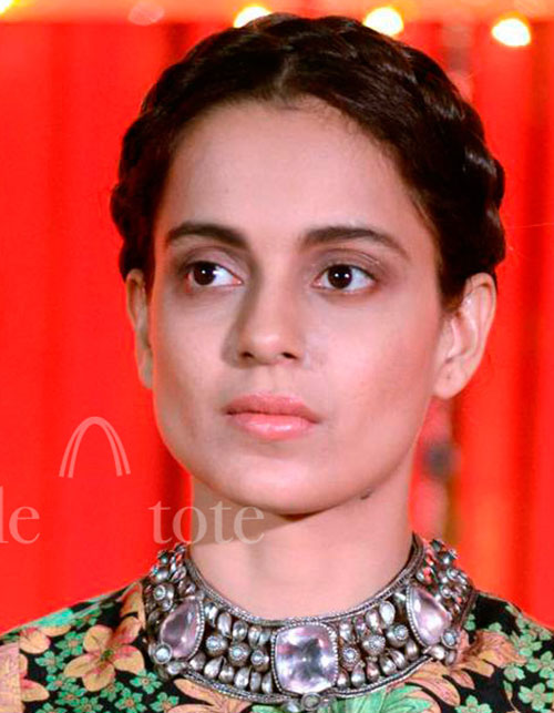 LRT DIARIES – GET STYLISH WITH KANGANA RANAUT