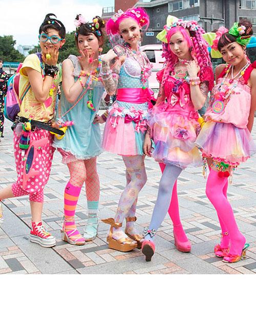 LRT DIARIES—UNIQUE TOKYO