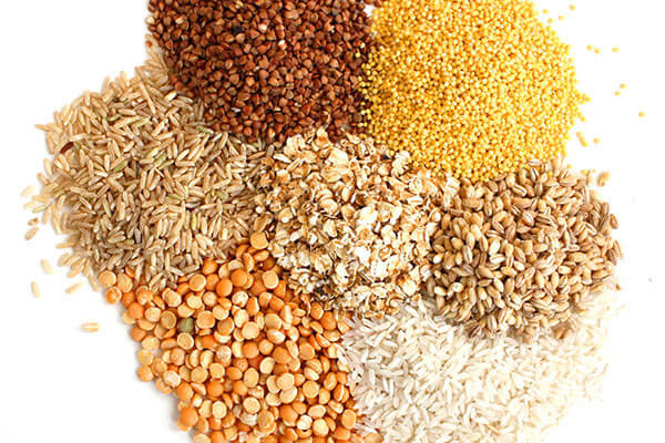 What does the macrobiotic diet include?
