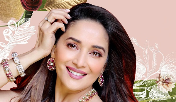 Madhuri Dixit birthday special: Secrets to her ageless beauty