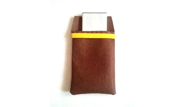 MAKE A DIY HDD CASE IN UNDER 20 MINUTES