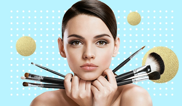 A beginners guide to buying makeup brushes