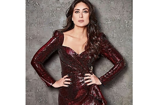 makeup for sequined gowns kapoor