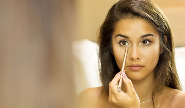 5 makeup tips for girls with watery eyes | Be Beautiful India