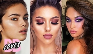 Makeup trends we saw, tried, loved and loved some more in 2018