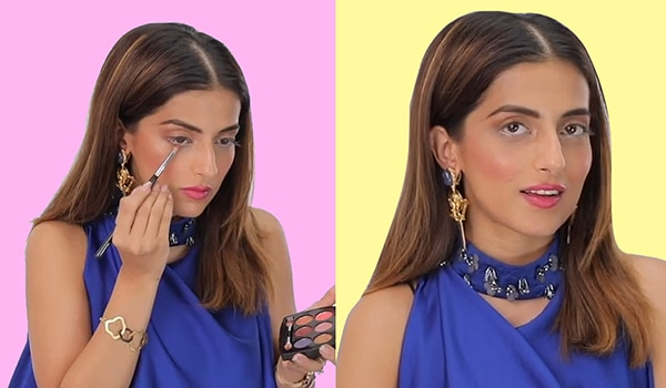 Makeup tricks that will make your eyes look bigger