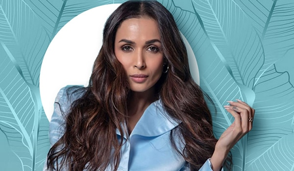 Malaika Arora's stylish new hairstyle will make you want to get highlights RN!