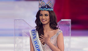 7 Manushi Chhillar outfits that prove that she's the ultimate diva