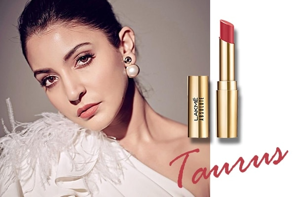 Taurus Perfect Match >> lip shade for you according to your zodiac sign