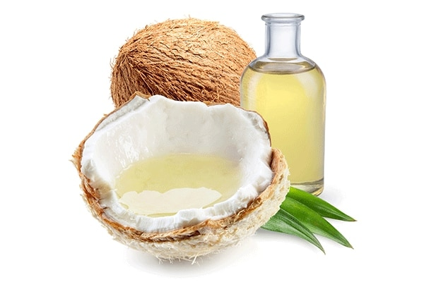 Coconut oil to your rescue
