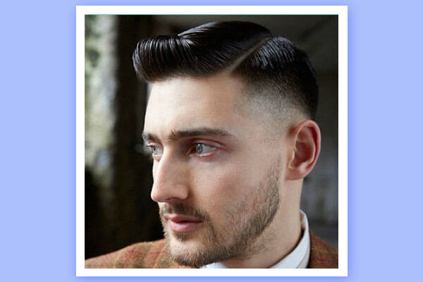 Men\'s Hairstyle for Every Face Shape | BeBEAUTIFUL