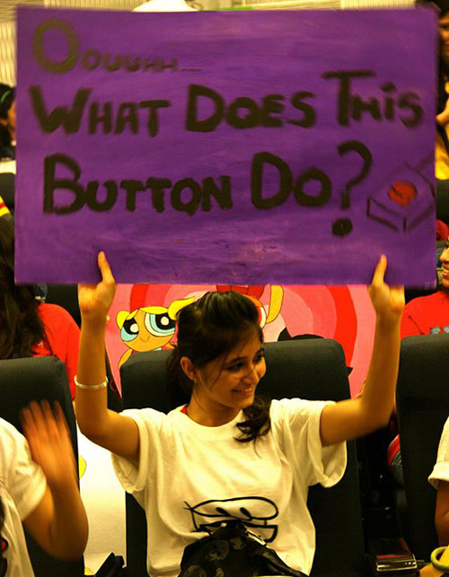MITHIBAI COLLEGE'S 'PAPARAZZI' FESTIVAL GOES INTO SOCIAL-POLITICAL GEAR THIS YEAR