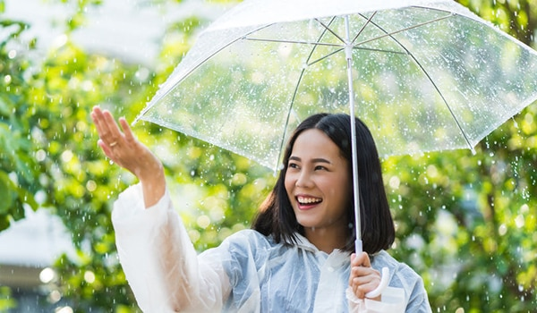 4 ingredients to add to your hair care routine for soft, manageable tresses this monsoon