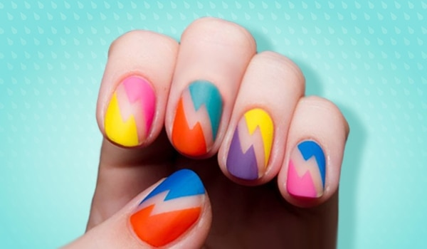 5 stunning nail art ideas that you can rock this monsoon