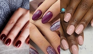 The most flattering nail polish colours for every skin tone