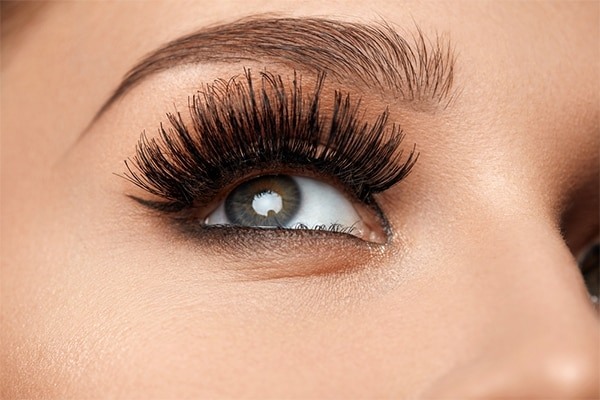 #1 How to apply magnetic lashes?