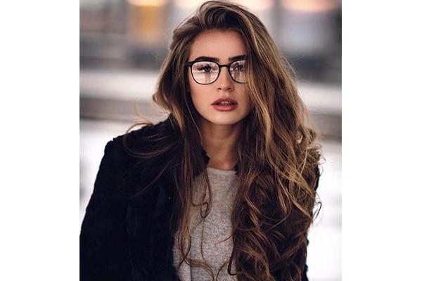 Most Stylish Wavy Hairstyles