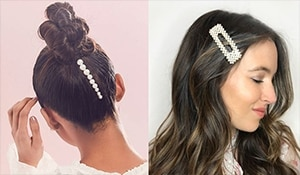 Move over diamonds, pearls are a girl's new best friend
