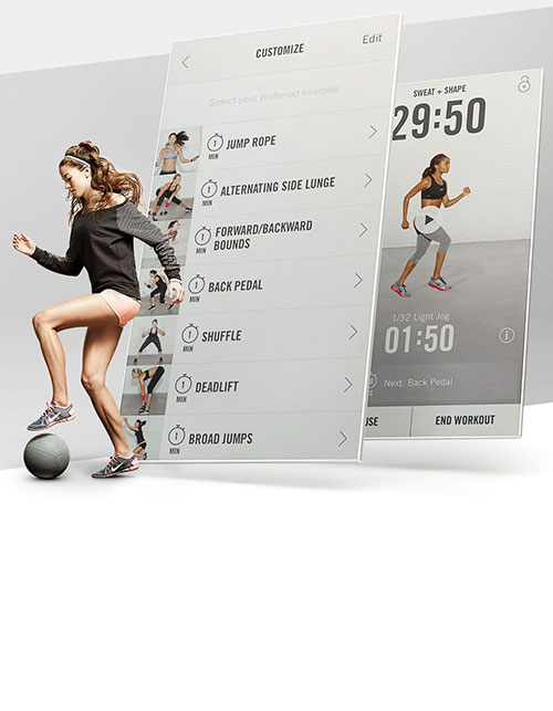 Stay fit with LRT—THE MUST DOWNLOAD EXERCISE APP