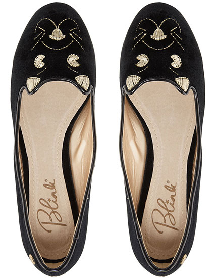 must haves for cat lovers ballerinas 430x550
