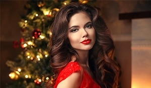 Must-try hairstyle ideas for Christmas