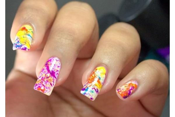 4 Diy Nail Art Tutorials