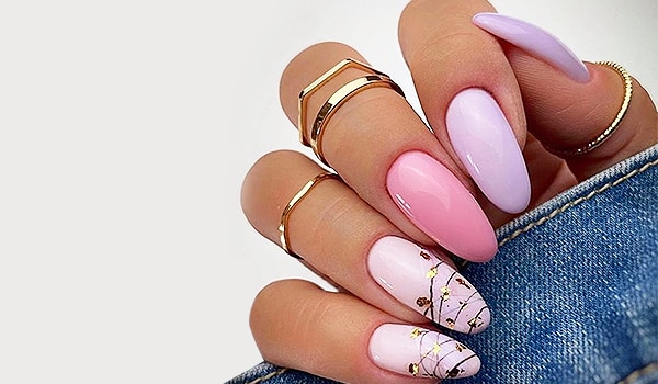 6 easy nail art designs that even beginners can do