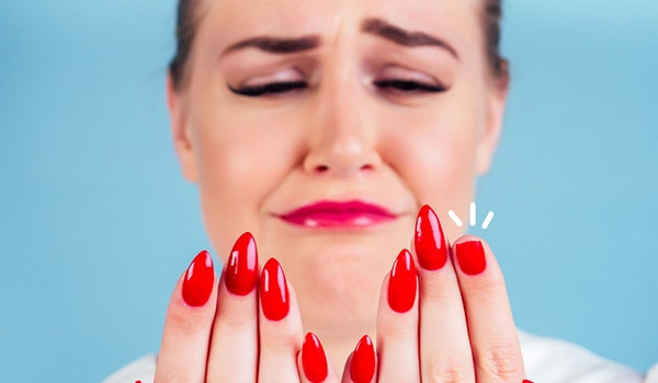 Can certain nail shapes be more prone to breakage? We investigate