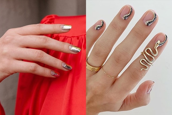 New Year New Nails Nail Trends For 2019