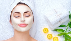 3 natural face masks to add to your beauty routine