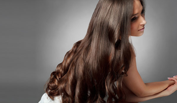 5 NATURAL INGREDIENTS FOR YOUR HAIR